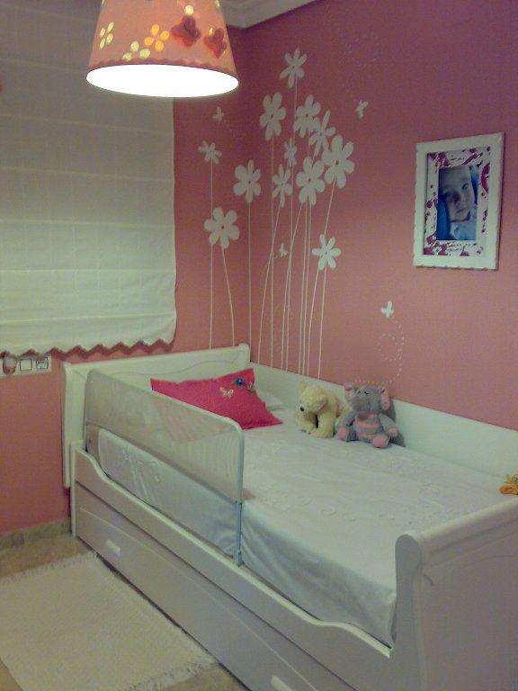Decoracion de habitaciones para ni o y ni a 9 curso de - Decoracion de habitacion de nina ...