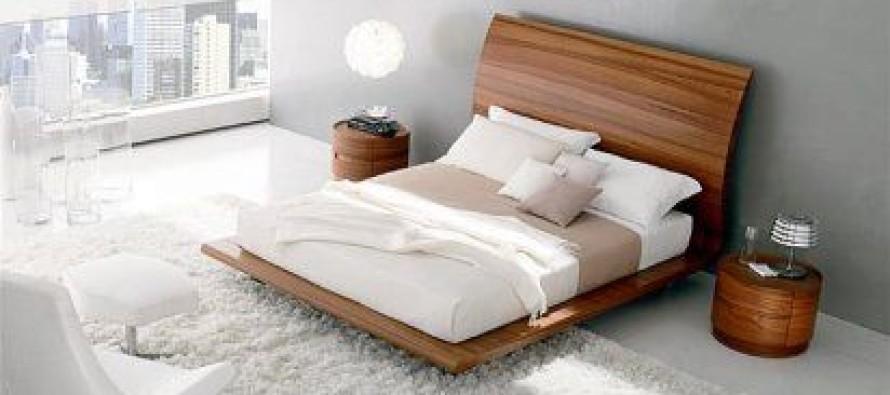 Decoracion recamaras minimalistas for Muebles minimalistas recamaras