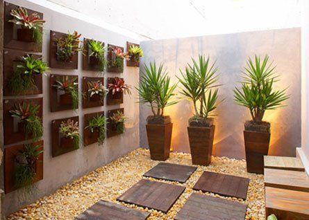 Decoracion de repizas con plantas 7 curso de for Decoracion del hogar con plantas