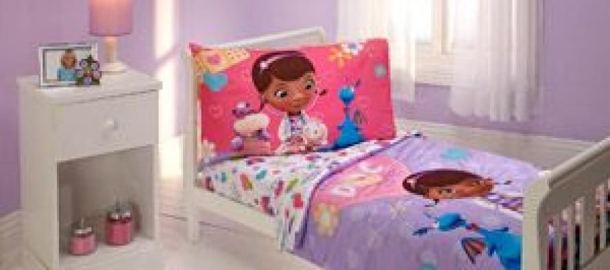 Decoracion para habitacion de ni a de doctora juguetes - Decoracion habitacion ninas ...