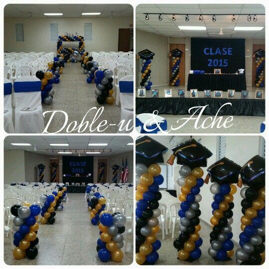 De Graduacion Decoracion Para Primaria 7