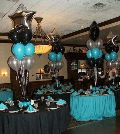 Decoracion para una fiesta de graduacion 19 curso de for Licenciatura en decoracion de interiores