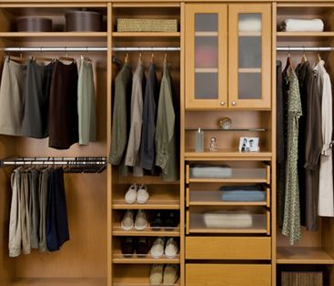 Dise os de closets modernos 4 curso de organizacion for Disenos de closets modernos