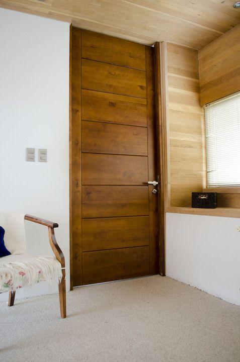 Dise os de puertas para interiores 25 curso de for Disenos de puertas para interiores