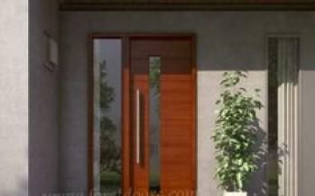 Diseños de puertas reforzadas