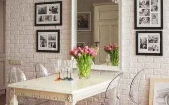 Diseños para el hogar en piedra blanca