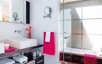 Ideas de baños para adolescentes