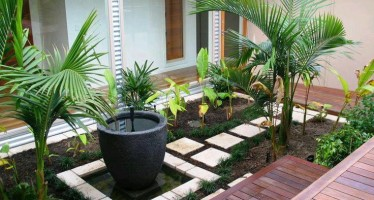 Ideas de jardines y patios interiores