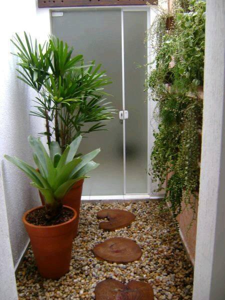 Ideas de jardines y patios interiores 15 curso de - Decoracion de patios interiores ...