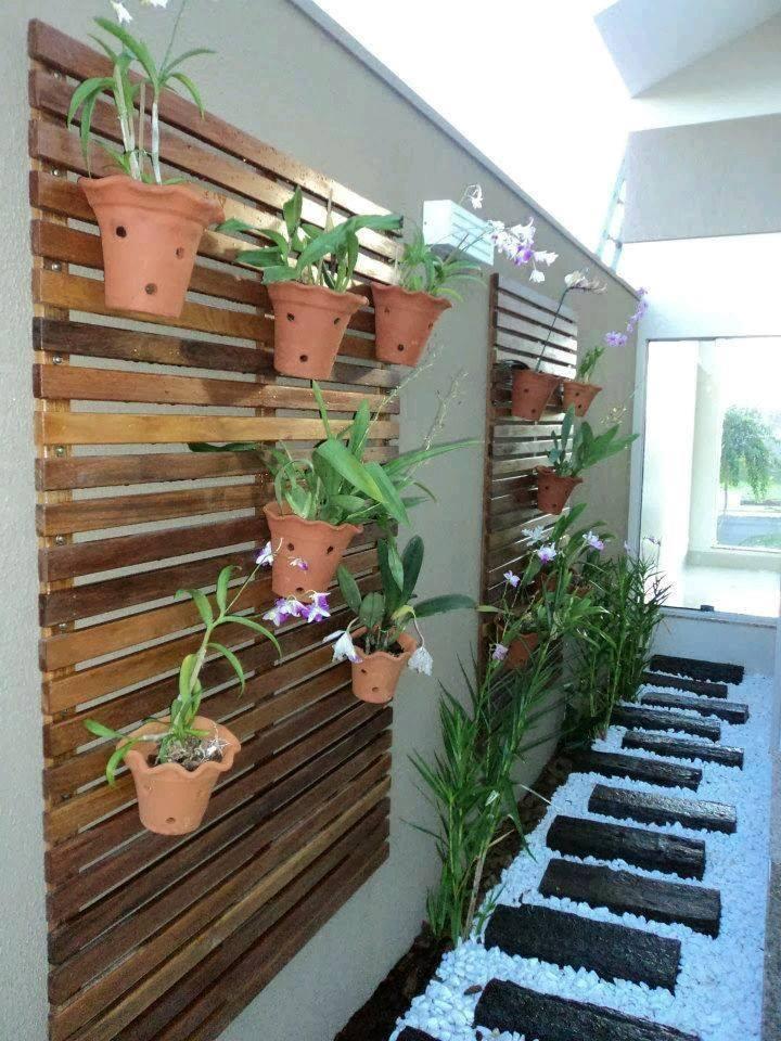 Ideas de jardines y patios interiores (9) - Curso de Organizacion ...