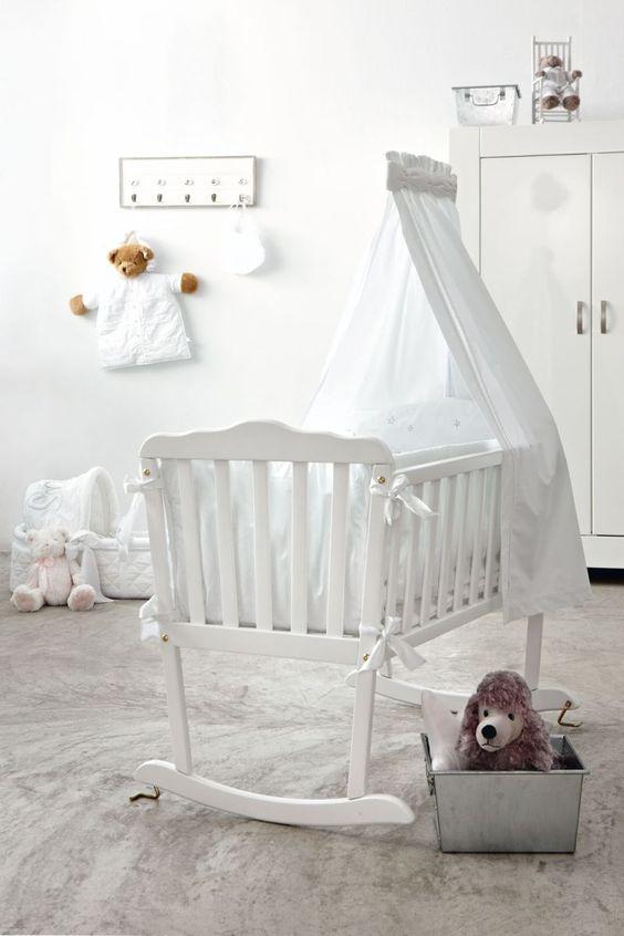 ideas de moises para nuestros bebes
