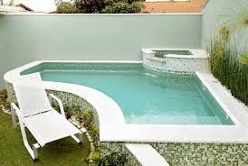 Ideas de piscinas peque as 3 curso de organizacion del - Decoracion piscinas pequenas ...