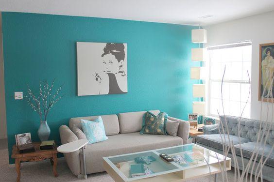 ideas para decoracion con cuadros