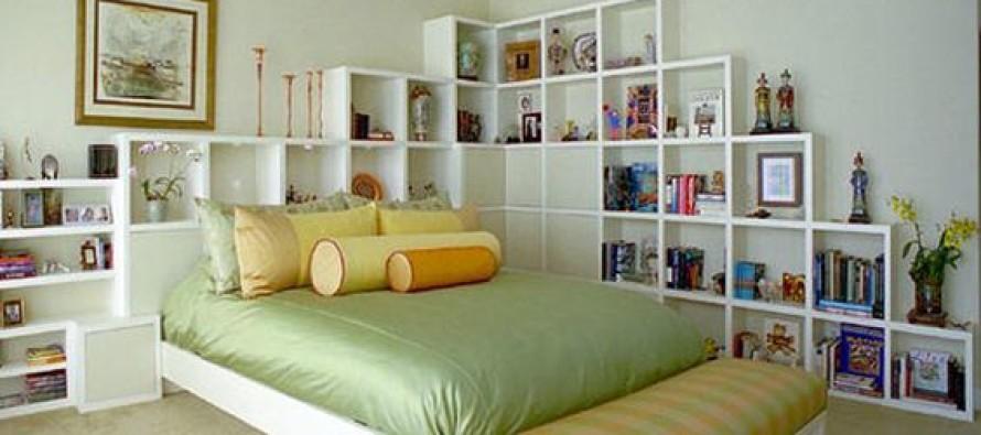 Ideas para decorar tu librero curso de organizacion del for Quiero ideas para decorar mi casa