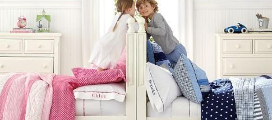 Ideas para habitaci n compartida de ni a y ni o curso de for Ideas para decorar habitacion compartida nino nina
