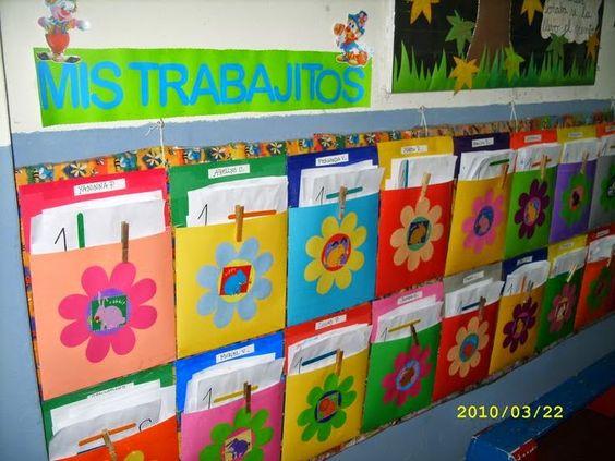 Ideas para organizar el salon de clases curso de for Actividades para el salon de clases