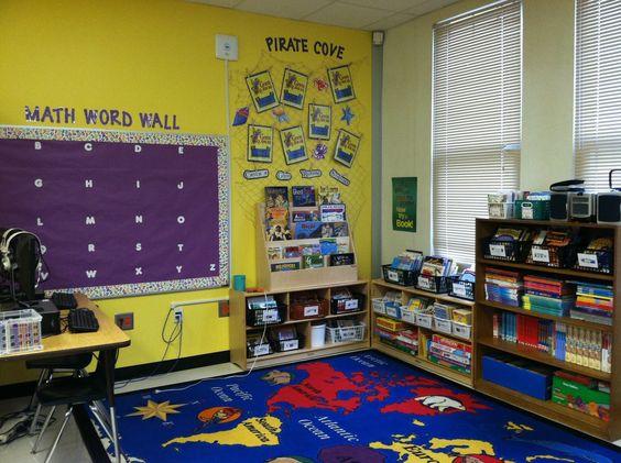 Ideas para organizar el salon de clases 22 curso de - Ideas para el salon ...