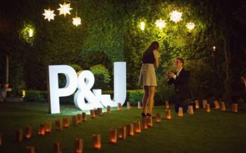 Ideas para propuestas de matrimonio