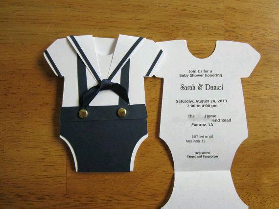 Invitaciones Para Baby Shower Curso De Organizacion Del Hogar Y