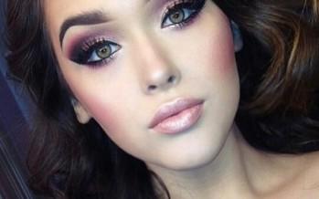 Maquillaje para piel blanca