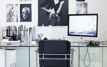 Oficinas en casa para hombres