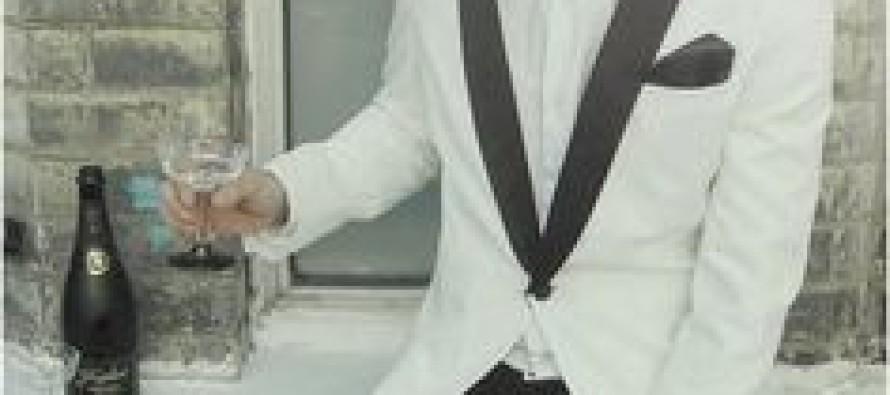 Outfits de graduacion para hombres