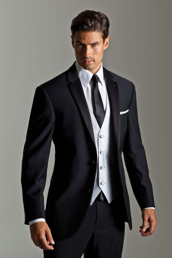 Vestidos de graduacion para hombres