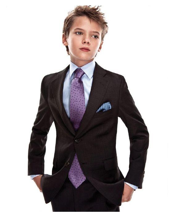 Fashion Vest For Juniors Men