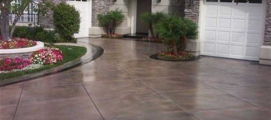Pisos de concreto para exterior curso de organizacion for Pisos para patios exteriores baratos