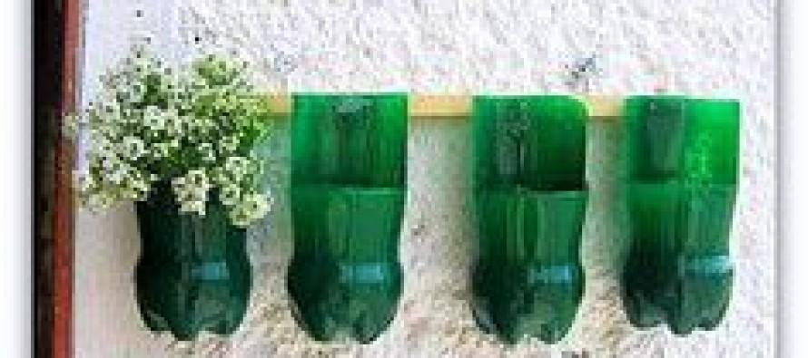 Recicla y decora con botellas de plastico curso de - Recicla y decora ...