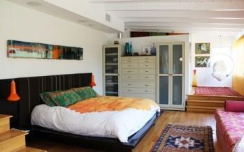 Tips para el almacenaje en tu habitacion