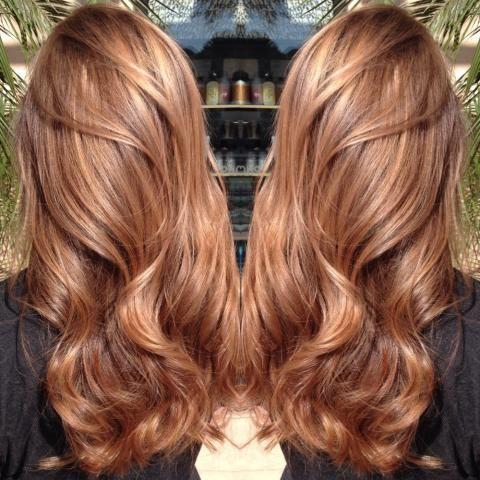 Top 10 tendencias de color de cabello 2016 (2)