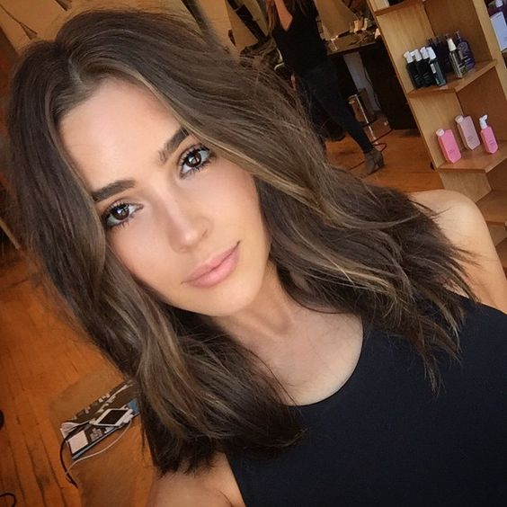Top 10 tendencias de color de cabello 2016 (20)