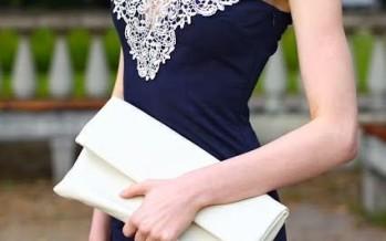 Vestidos que puede usar mama en bautizo