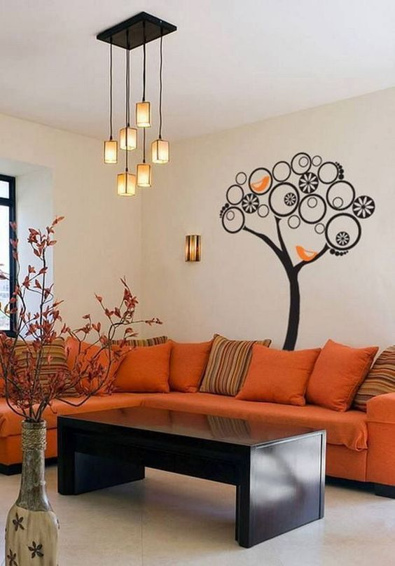 Cojines decorativos para tu sala 15 curso de for Decoracion y organizacion del hogar