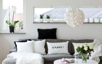 Cojines decorativos para tu sala
