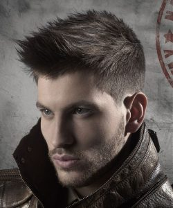 cortes de cabello para hombres corte con textura -textured crop