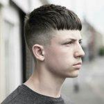 cortes de cabello para hombres franja recortada - crop + fringe (3)