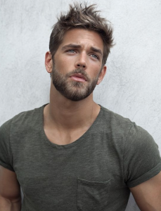 cortes de cabello para hombres jovenes un tanto convencional 2018