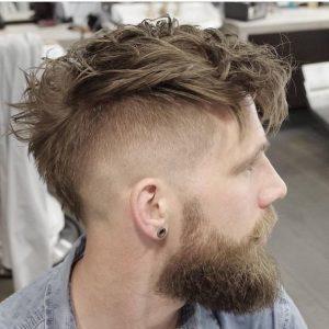 cortes de cabello para hombres ondas despeinadas - tousled waves (3)