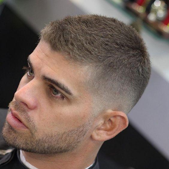 cortes de cabello para hombres segun el Estilo 2018