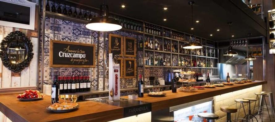 Decoracion de bares curso de organizacion del hogar y for Decoracion bares modernos