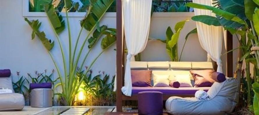 Ideas de patios con piscina curso de organizacion del hogar for Ideas para patios con piscina
