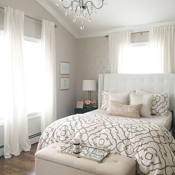 ideas para decorar tu cama con cojines 1 Curso de Organizacion