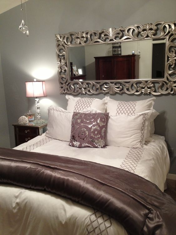 Ideas para decorar tu cama con cojines 17 curso de - Zara home decoracion hogar ...