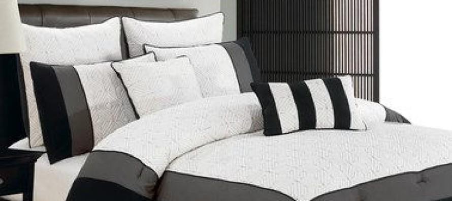 Decoracion de camas con cojines curso de organizacion - Cojines grandes cama ...