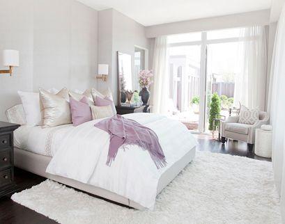 Ideas para decorar tu cama con cojines 24 curso de - Decorar cama con cojines ...