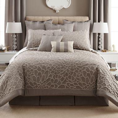 Ideas para decorar tu cama con cojines 25 curso de - Decorar cama con cojines ...