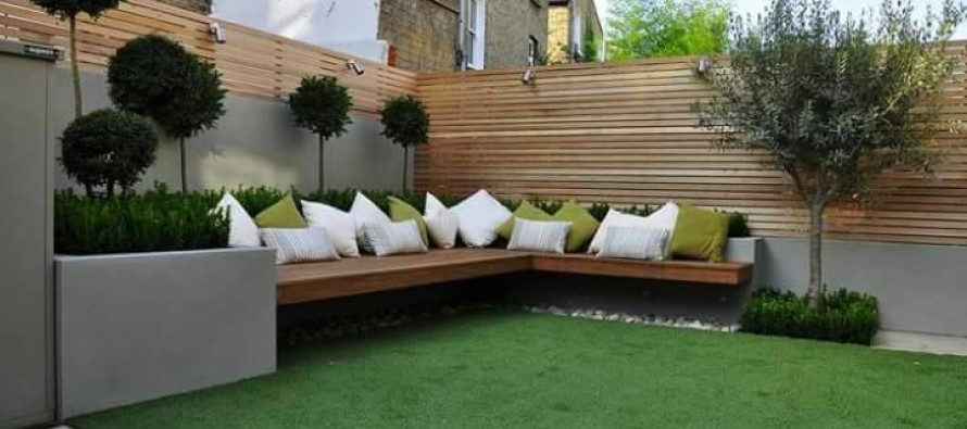 Ideas para tu jardin curso de organizacion del hogar for Ideas jardin