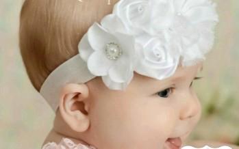 Balerinas para bautizo de niña